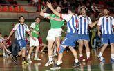 El Calvo Xiria derrotó al OAR Coruña en los cuatro partidos de los das últimas temporadas.