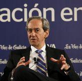 El directivo participó esta semana en un foro empresarial organizado por el BBVA y La Voz.