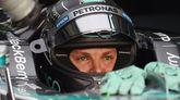 El piloto de Fórmula 1, Nico Rosberg