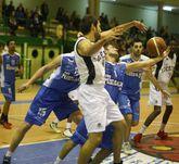 La eliminatoria sigue abierta para el Marín Peixe Galego.