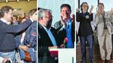 «Pido o voto crítico». Feijoo defendió en Pontevedra que nadie ofrece más al electorado que el PP. «Rajoy fai perigar as pensións». En Lugo, Besteiro agitó el fantasma de los recortes del PP. Contra «o culto ao efémero». Vence cargó en A Coruña contra las mareas y loó su «sólido» BNG.