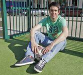 Adrián Armental es el primer fichaje del conjunto verde.