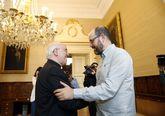 El arzobispo y el alcalde apostaron por una relación abierta y cordial entre ambas instituciones.