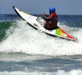 El kayak también estará a disposición de los interesados.