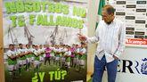 El Racing de Ferrol renovará su cartelería
