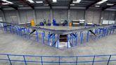 Dron gigante construido por Facebook