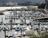 Porcillán, el puerto deportivo autonómico con más amarres.