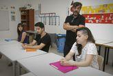 Además de formarse, los alumnos cobrarán el salario mínimo profesional.