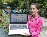 La página jinmasso.blogspot.com es la puerta de entrada al mundo de Jenny Fernández para todos los que quieran sus consejos.