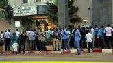 Hotel atacado en Bamako, capital de Mali