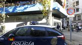 Sede del PP en la madrileña calle Génova