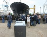 El naval estará en Fitur.