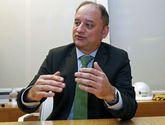 Casal señala que la prórroga les da seguridad jurídica para mejorar y modernizar la fábrica.