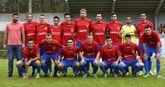 El Porteño utiliza en esta fase de la temporada a cinco jugadores procedentes del equipo juvenil.