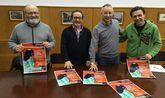 Xosé Lois Fernández, Xosé Eixo, Juan Constenla y Afonso García presentaron el programa.