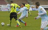 El Compostela no puede ceder ni un solo punto en San Lázaro ante Coruxo y Astorga.