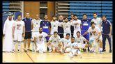 El Al Nasr peleará por el título de la Copa Presidente de los Emiratos Árabes Unidos