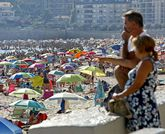 Pocos saben como la patronal del turismo lo que ha costado construir la «marca Sanxenxo».