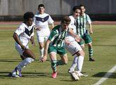 Los futbolistas de Miki Álvarez afrontan los últimos tres partidos de liga a un gran nivel.