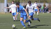 El Camariñas se puso 1-2 en el partido de Ponteceso y dio emoción a la eliminatoria.