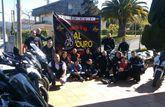El Moto Clube de O Valadouro es la entidad organizadora.