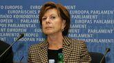 La exvicepresidenta de la Comisión Europea Neelie Kroes, en una imagen de archivo