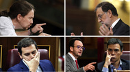 El debate de investidura, en streaming