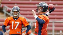 Super Bowl: El camino a la final de los Denver Broncos