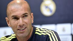 Zidane no quiere más patinazos