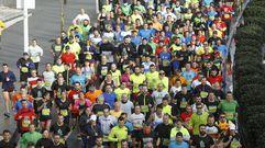 Todas las imágenes de la carrera Coruña21
