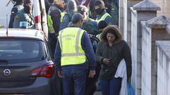 Segunda operación policial contra los Morones