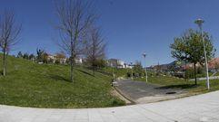 Parque de As Cancelas