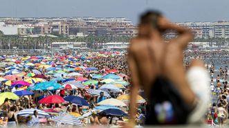 El mejor momento para reservar un hotel en España es con un mes de antelación