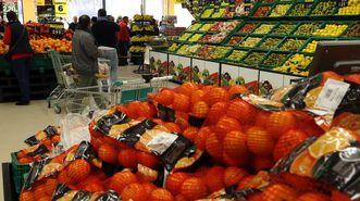 Según la FAO un tercio de la producción mundial se desperdicia