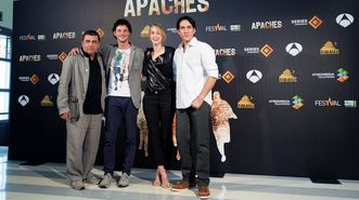 Los actores de la nueva serie de Antena 3.