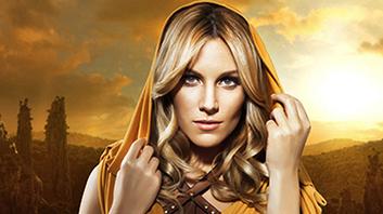 Audio: Así suena «Amanecer» de Edurne para Eurovisión