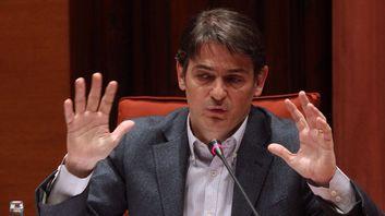 Oriol Pujol: «El Pequeño Nicolás quiso ponerse en contacto conmigo»