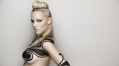 Escucha «Amanecer», la canción de Edurne para Eurovisión 2015