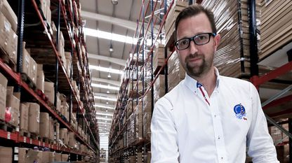La empresa de Graña da empleo a unas cien personas.
