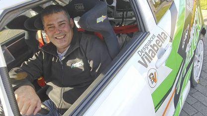 El naronés Fernando Rico es el actual subcampeón de la Copa Suzuki Swift