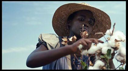 Fotograma de la premiada película «12 años de esclavitud»
