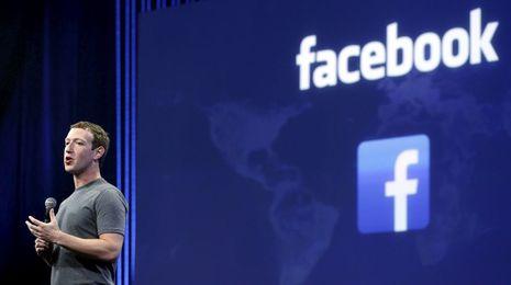 Facebook incluirá actualizaciones de estado en su chat