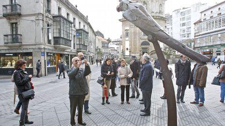 Los críticos distinguen obras de Hermo, Quiroga, Ibáñez y Oliván