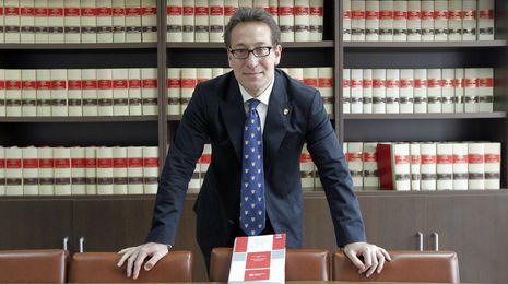 «Con el nuevo Código Penal dos de cada tres faltas actuales serán delito»