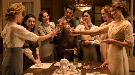 «Seis hermanas» hará frente a «El secreto de Puente Viejo»