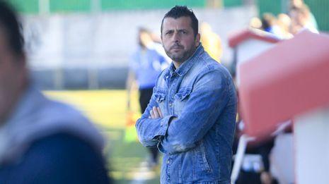 El entrenador de O Val agrede al árbitro del partido contra el Mugardos