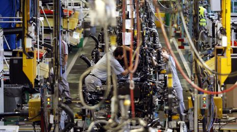 La aceleradora de la automoción echa a andar con nueve proyectos y 36 empleos