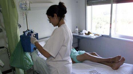 Desestimada la suspensión cautelar de la prescripción de enfermería