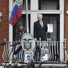 Londres se planta ante la ONU y reitera que detendrá a Assange