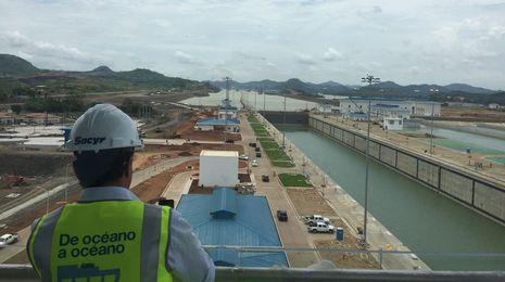 El nuevo canal de Panamá cambiará el comercio marítimo mundial